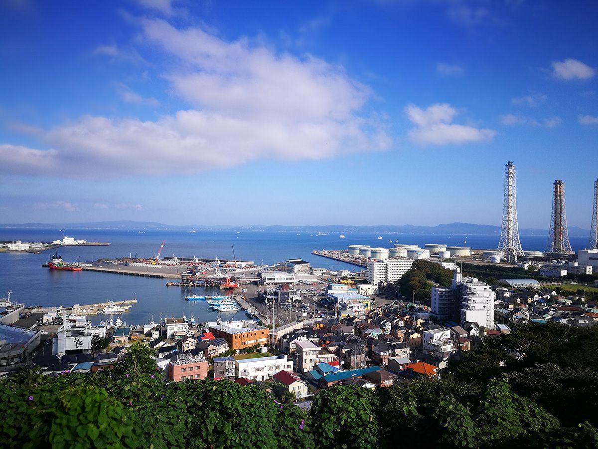 【Ingressアハ体験】第32回: 「東京湾フェリーでヨコスカGO割」体験会参加レポート