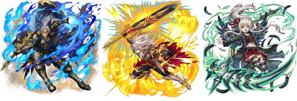 [8/2更新]逆転オセロニア【攻略】: 初期駒に合わせたリセマラランキング【リニューアル版】