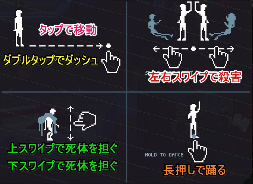 Party Hard Go【ゲームレビュー】