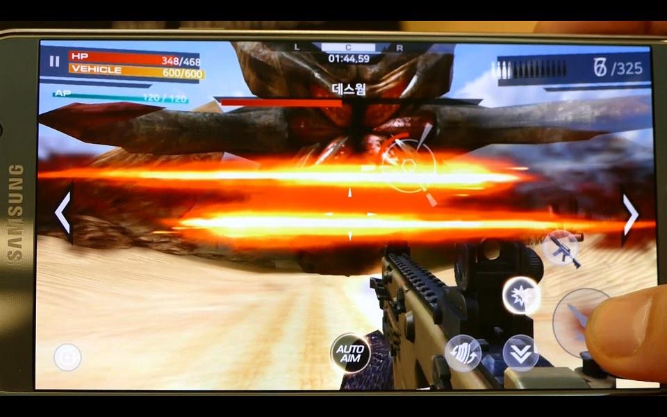 ネクソンの『Gunpie Adventure』はスピード感のあるアーケード系FPS【G STAR 2016】