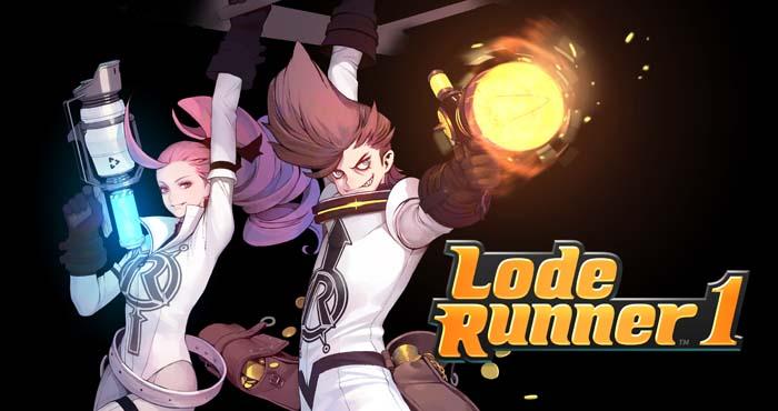 07.Lode Runner 1