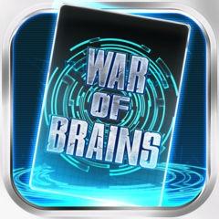 WAR OF BRAINS