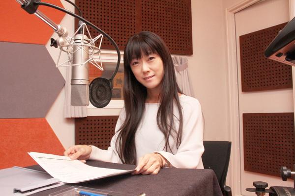 『ミトラスフィア』独占インタビュー【1】:釘宮理恵さんに聞く! 「なりきりチャット」の魅力もチェック