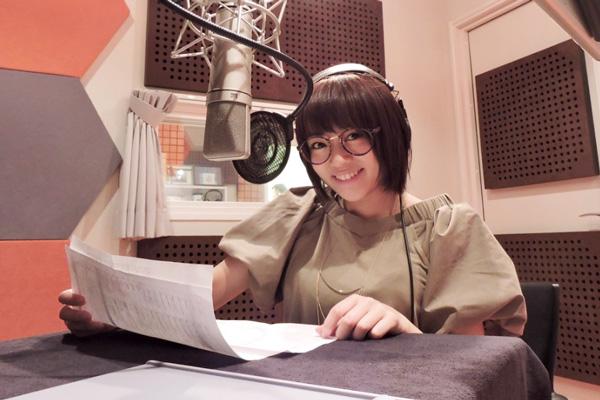『ミトラスフィア』独占インタビュー【12】:若井友希さんに聞く! キャラの姿を想像して「なりきりボイス」を熱演