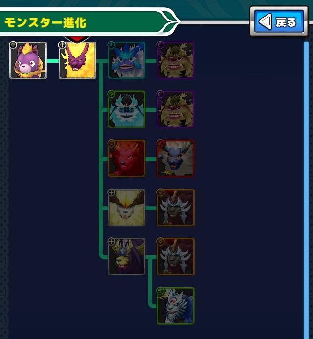 僕と私のキズナモンスター【ゲームレビュー】