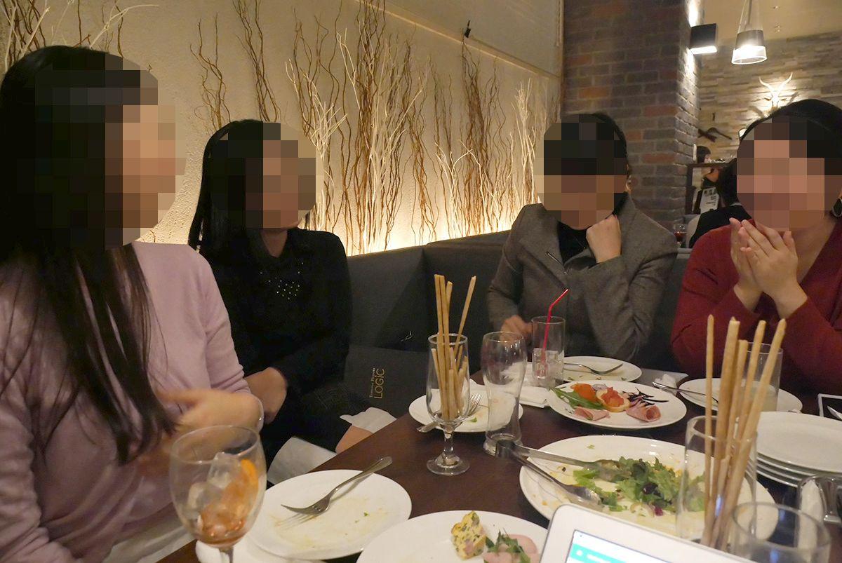【Ingressアハ体験】第36回: 「エージェントの妻たち」~私と夫とIngress~