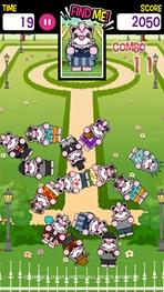 「RODEO CROWNS WIDE BOWL」のロディーくんがスマホゲームに! 『Tap Roddy』が配信開始!!