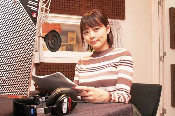 『ミトラスフィア』独占インタビュー【19】:本多真梨子さんに聞く! 「先々代」でおばあさん役に初チャレンジ
