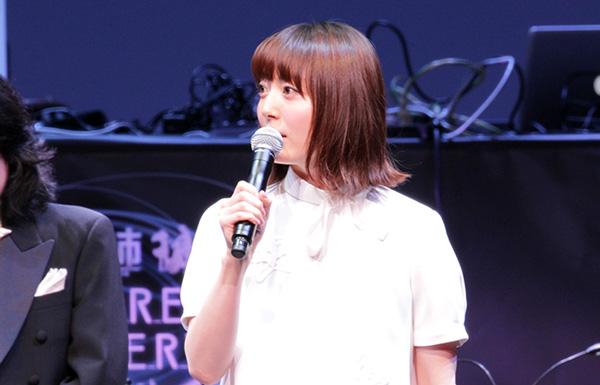 花澤香菜さんらオリジナルボイスキャストも参加した「消滅都市 FUTURE CONCERT」をレポート!