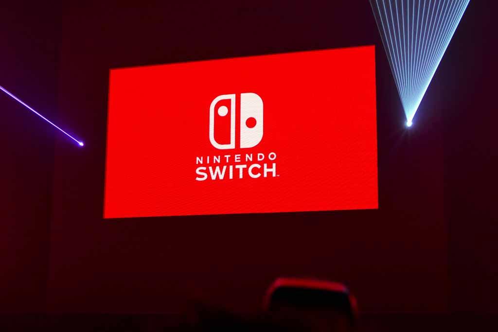 [黒川文雄のゲーム非武装地帯] 第28回: Nintendo Switchは希望の匂いのするデバイス