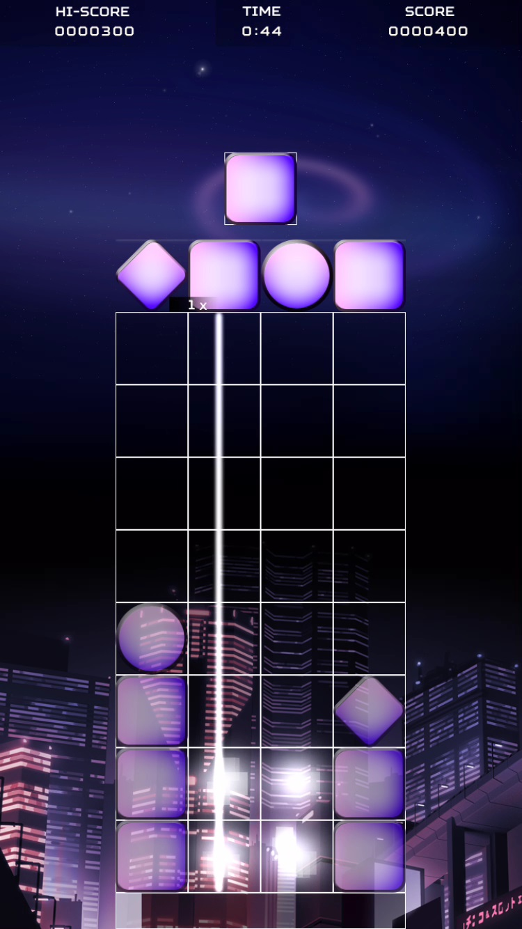 Akihabara   Feel the Rhythm(秋葉原-リズムに乗って)【ゲームレビュー】