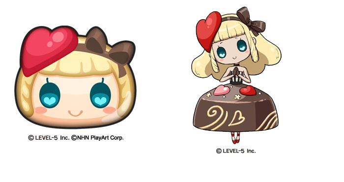 妖怪ウォッチ ぷにぷにで新イベントチョコ収集大作戦を開始