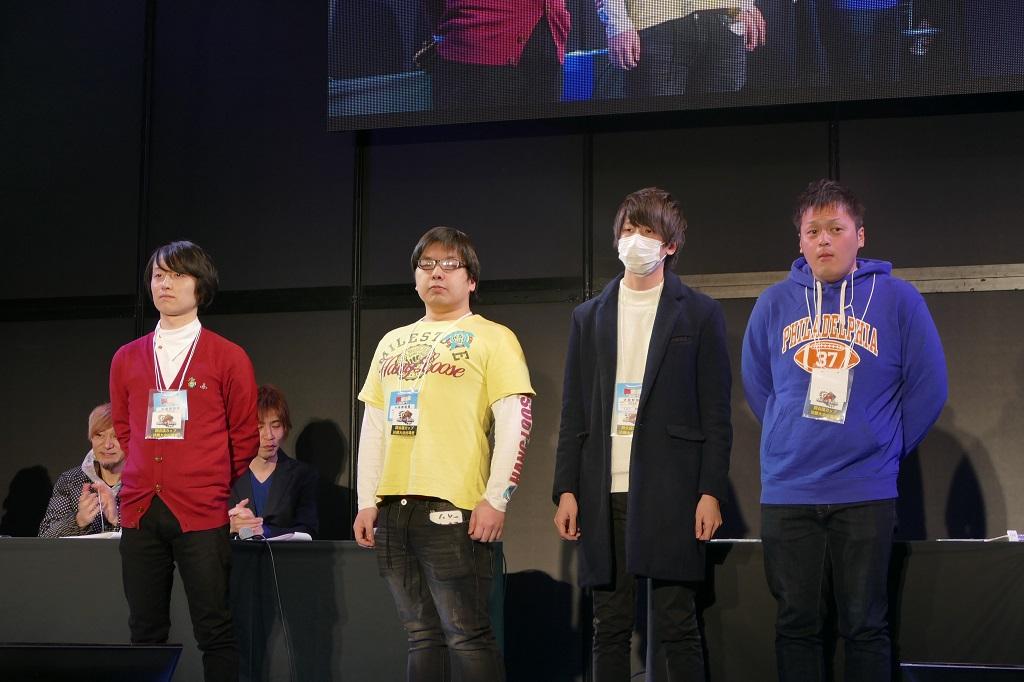 COJポケット闘会議カップ決勝大会!激戦を制したのは?