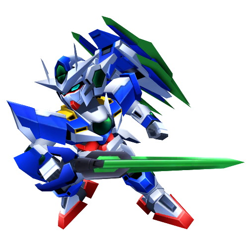 『スーパーロボット大戦X Ω』に『劇場版 機動戦士ガンダム00』が追加参戦!