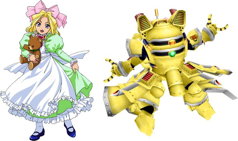 スーパーロボット大戦X Ω