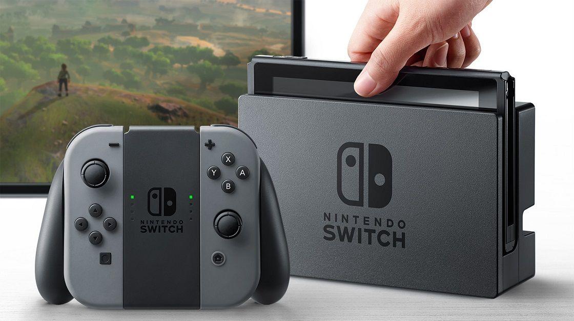 【西川善司のモバイルテックアラカルト】第34回: ついに発売された任天堂Switchについて改めて考察する(1)~任天堂Switch本体についての海外報道編