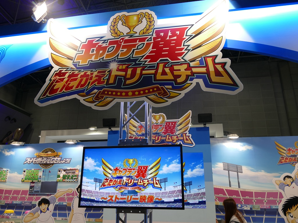 注目作が目白押しのスマホゲームブースをまとめて紹介!【AnimeJapan 2017】