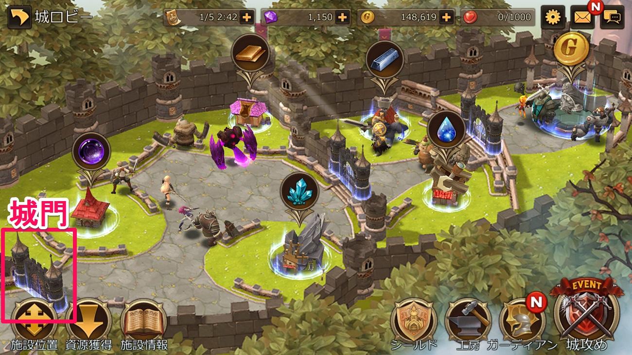 『HOPE Online』をOBTで先行プレイ!RTS×アクションのような城攻めに注目【ゲームプレビュー】
