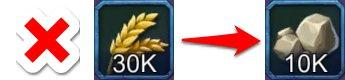 ロードモバイル【初心者攻略】: アンロックを目指したい超便利な施設をチェック!