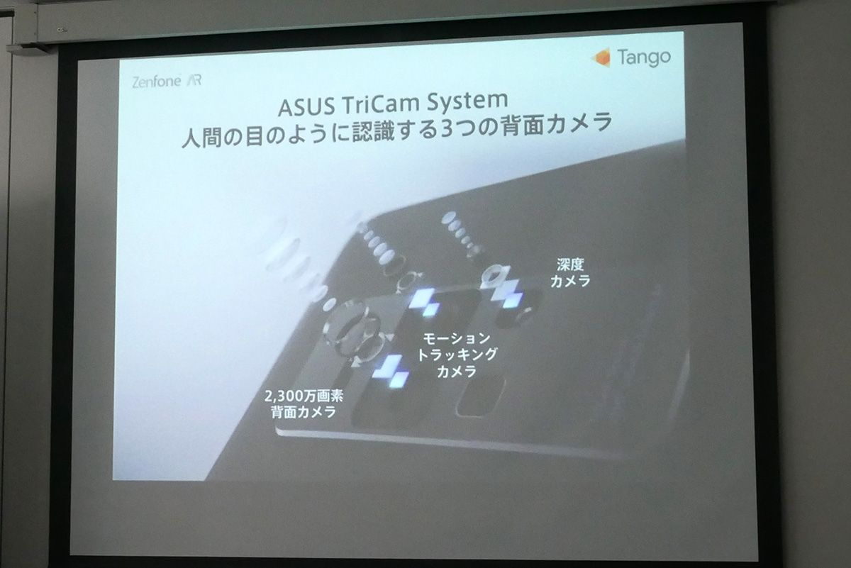 【Ingressアハ体験】第44回: ASUSの新製品発表会に行ったら、Ingressの未来が妄想できるハイスペック端末が出てきた!