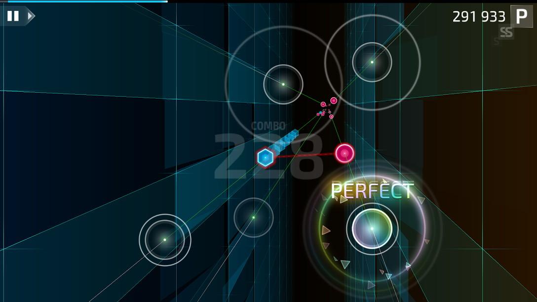 超次元リズムアクション『Protocol:hyperspace Diver』が配信開始!人気のニュース記事特設攻略サイト今なら間に合う!話題作事前予約新作情報人気の記事ランキングAppliv Games on twitter