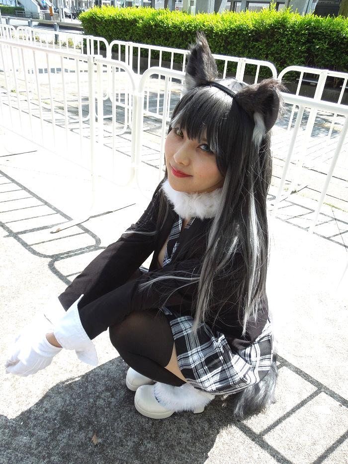 4月30日(日)コスプレイヤーまとめ【ニコニコ超会議2017】