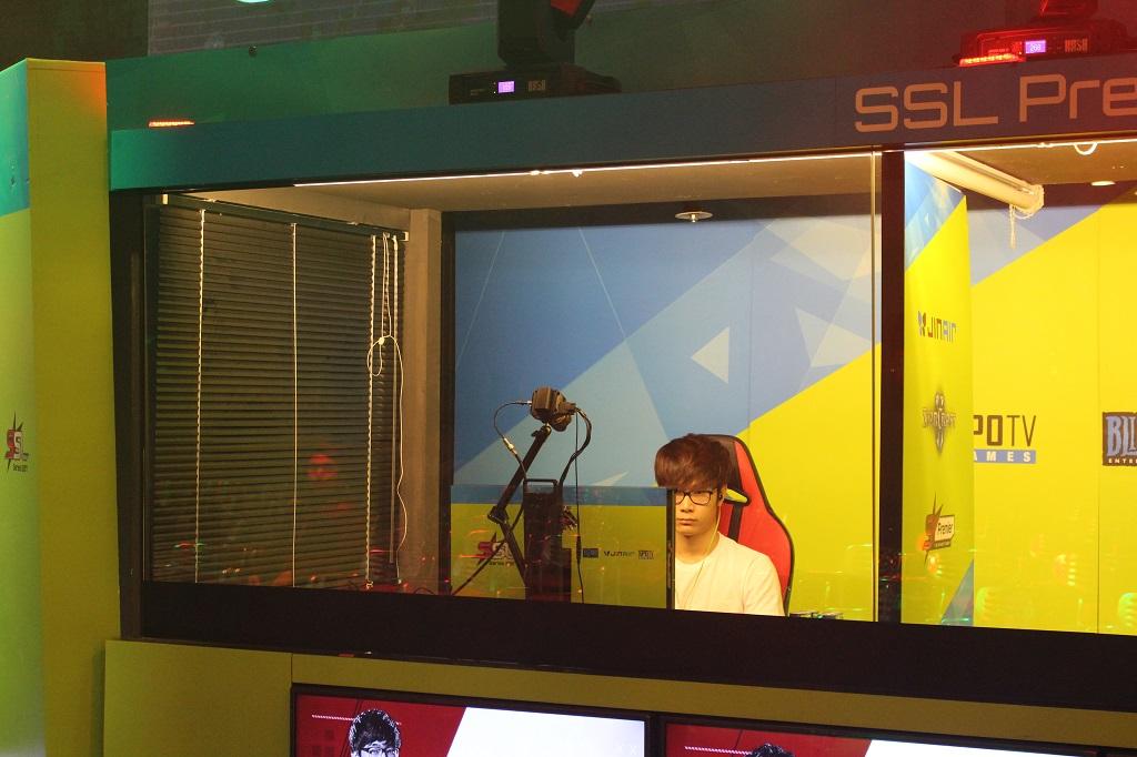 NEXON Koreaのe Sportsチームマネージャーインタビュー【NDC17】