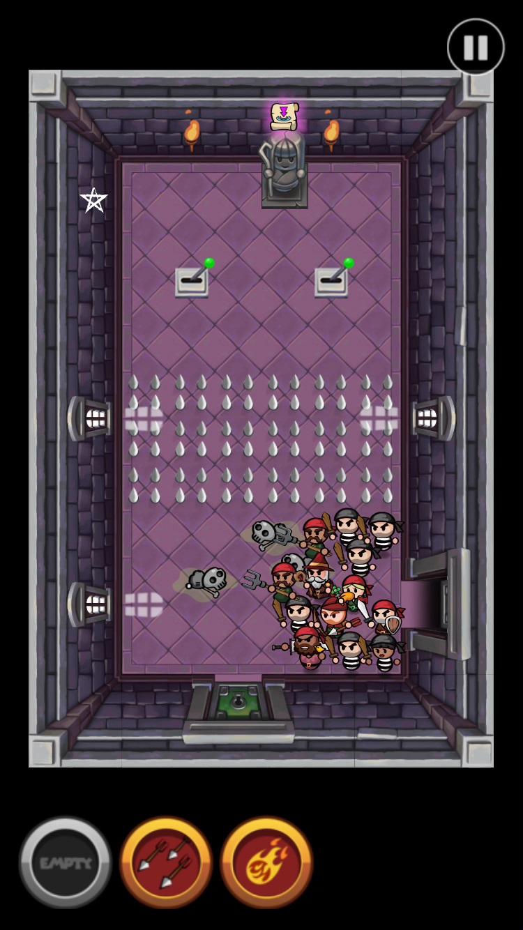 レッドブロス:赤ずきん勇者団