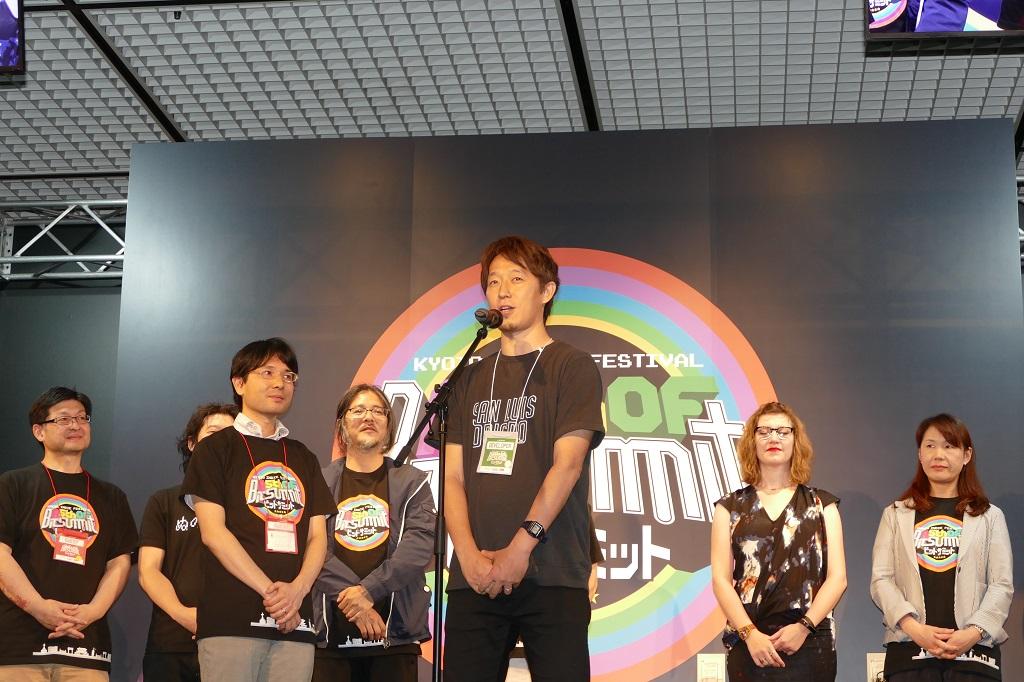 A 5th Of BitSummitの表彰作品が発表! 選ばれたタイトルは……?【A 5th Of BitSummit】