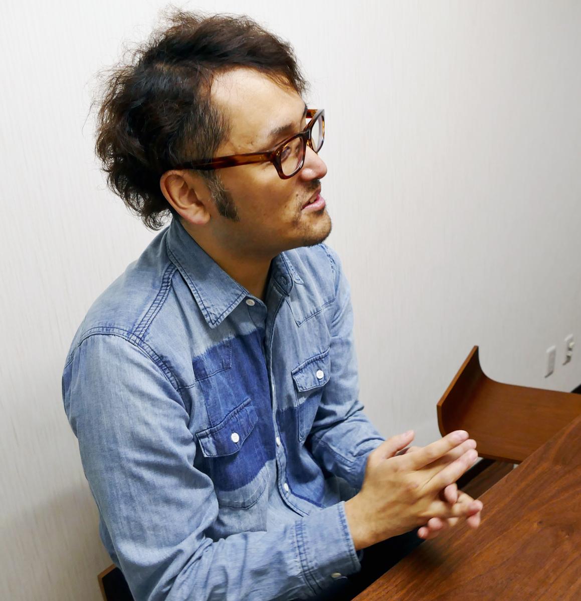 鈴ノ助×buzzGが教える『#コンパス 』深川まとい誕生秘話