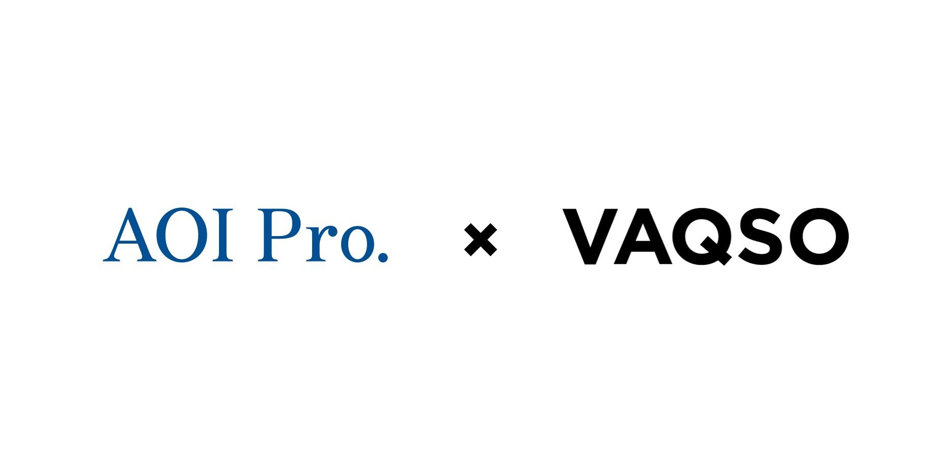 匂いの出るVRデバイス量産に向けてVAQSOが60万ドルの資金を調達! 新サービスや体験会も