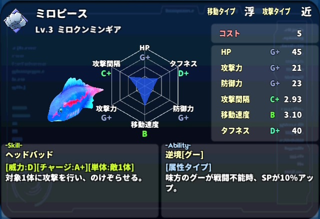 Zoic  ゾイック  位置情報RPG【ゲームレビュー】