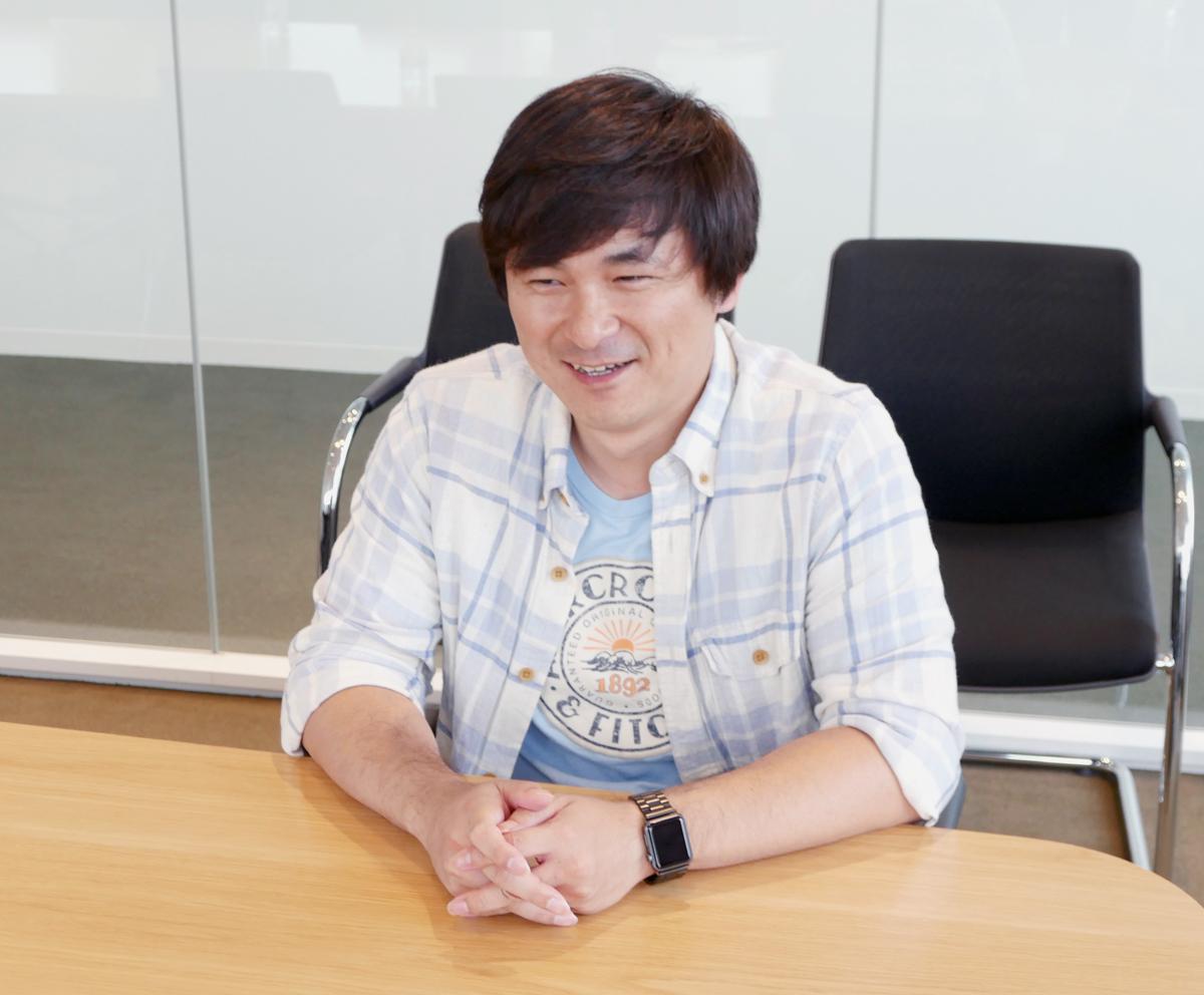 OSTER×林Pが教える『#コンパス 』ヴィオレッタ ノワール誕生秘話