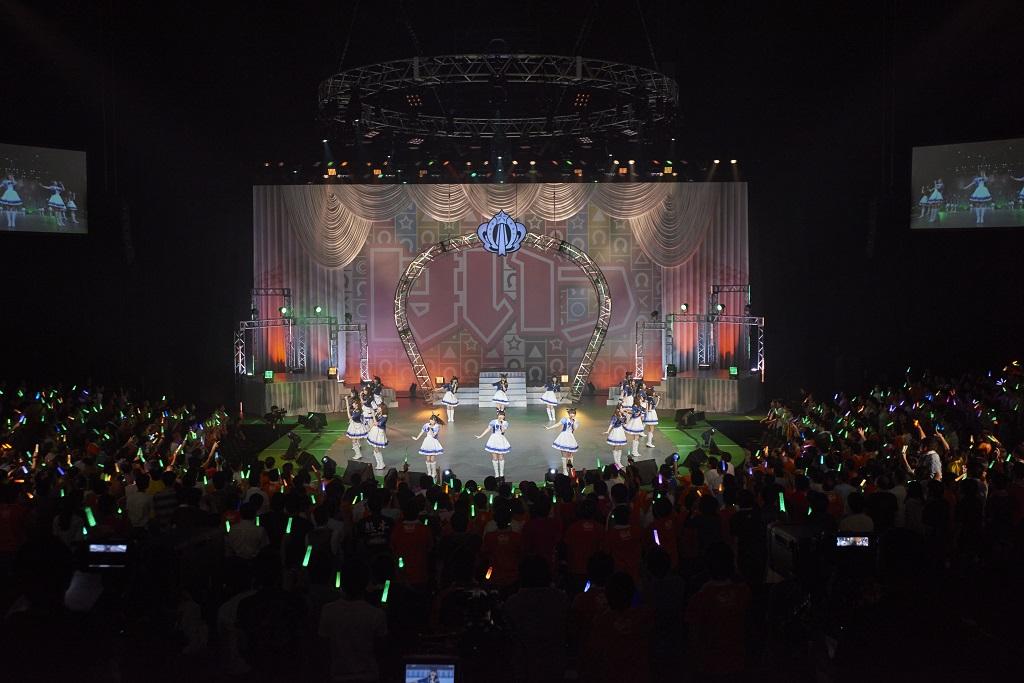 『ウマ娘』1st EVENT「Special Weekend!」で41人のキャラクター大発表!