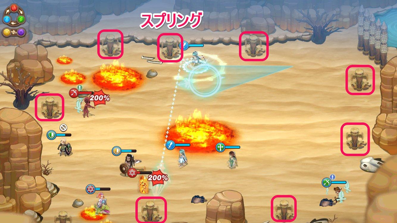 フィンガーナイツクロス【ゲームレビュー】