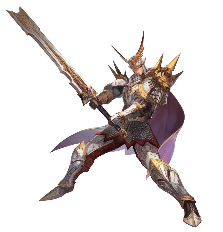 『ロストキングダム』のCBTに参加! 迫りくる敵を蹴散らす爽快アクションRPG(前編)【ゲームプレビュー】