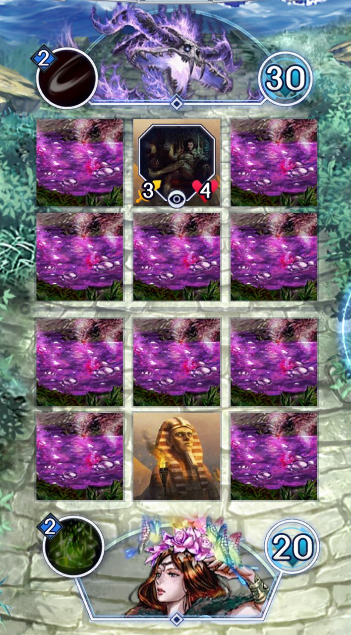 【PR】デュエル エクス マキナ【攻略】: イベントストーリー「メシーカ 覚醒する大地」第二章でのオールクリアを目指せ!(後編)