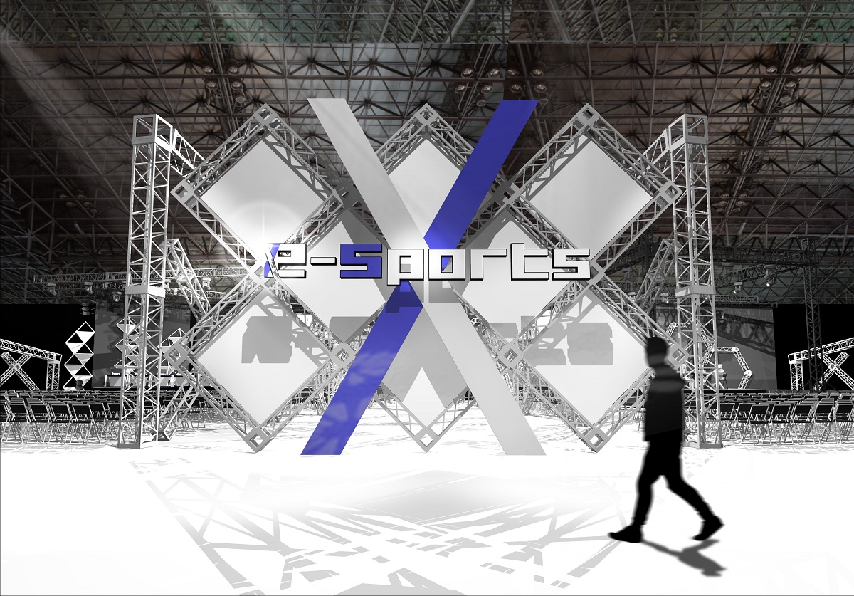 「東京ゲームショウ2017」のe Sports大会「e Sports X」第1弾競技タイトルが発表!