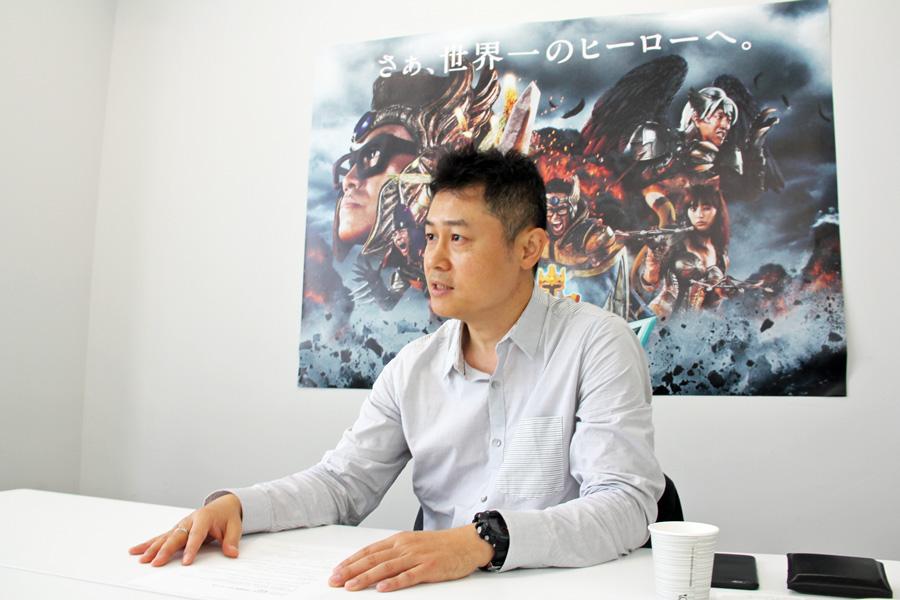 『ロードモバイル』を日本でも盛り上げたい! IGG日本支社代表ヘンリー・ウー氏インタビュー