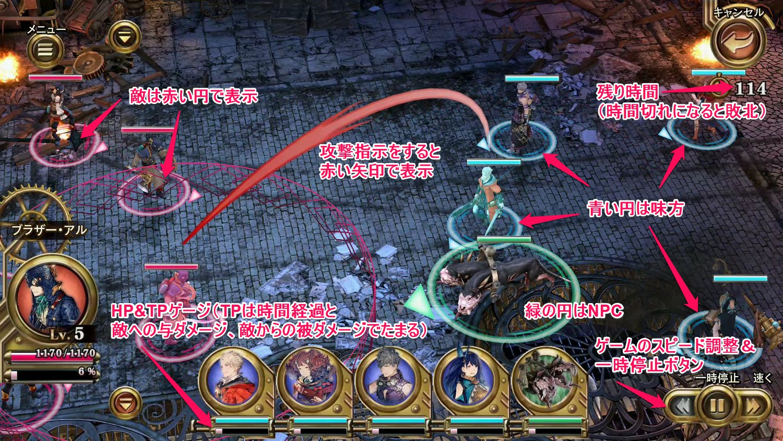 『LOST ORDER』を先行プレイ! 謎多きストーリーに引き込まれる大作RPG【ゲームプレビュー】
