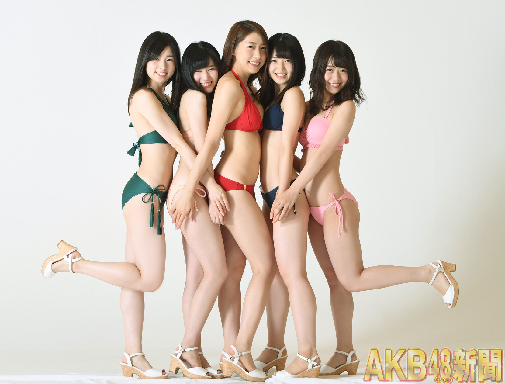 『AKB48ステージファイター2 バトルフェスティバル』でAKB48メンバーが共闘プレイ!新PVを公開