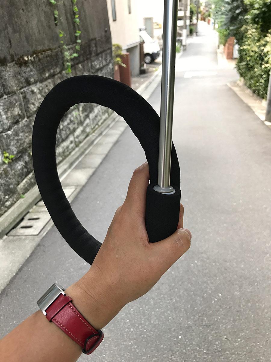【Ingressアハ体験】第53回: 残暑でもヤル気が出そうなアイテムを買ってみた! 涼しいし、どこにいても日陰!!