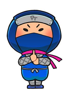 『プラチナ・トレイン』でコラボキャンペーン「SHINOBI TRAINにのろう!」を開催!