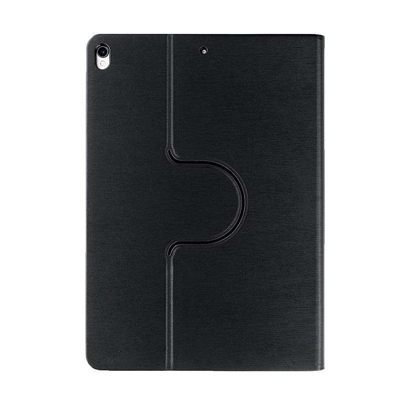 サンワサプライより本体の360度回転が可能なiPadケース「200 TABC011 012」を発売!
