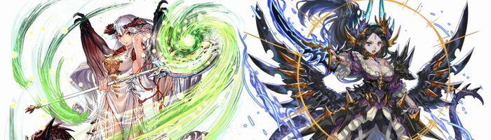 【PR】逆転オセロニア【攻略】: 竜デッキの新たな戦略! チャージ竜デッキを紹介