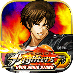 THE KING OF FIGHTERS D~DyDo Smile STAND~