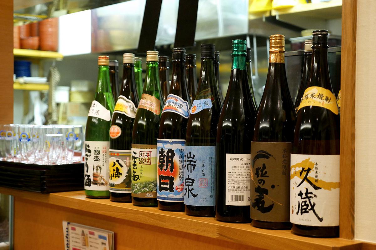 【Ingressめし】第2回:地元AGに愛されまくる東高円寺の「和食つくしん坊」