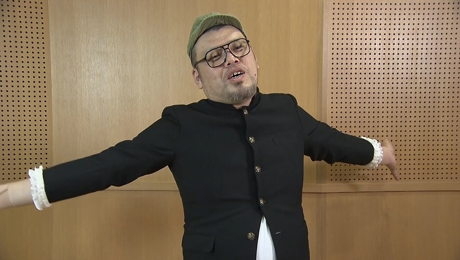 「LINE GAME」5周年記念!人気8タイトルのBGMを野生爆弾「くっきー」が歌い上げる!!
