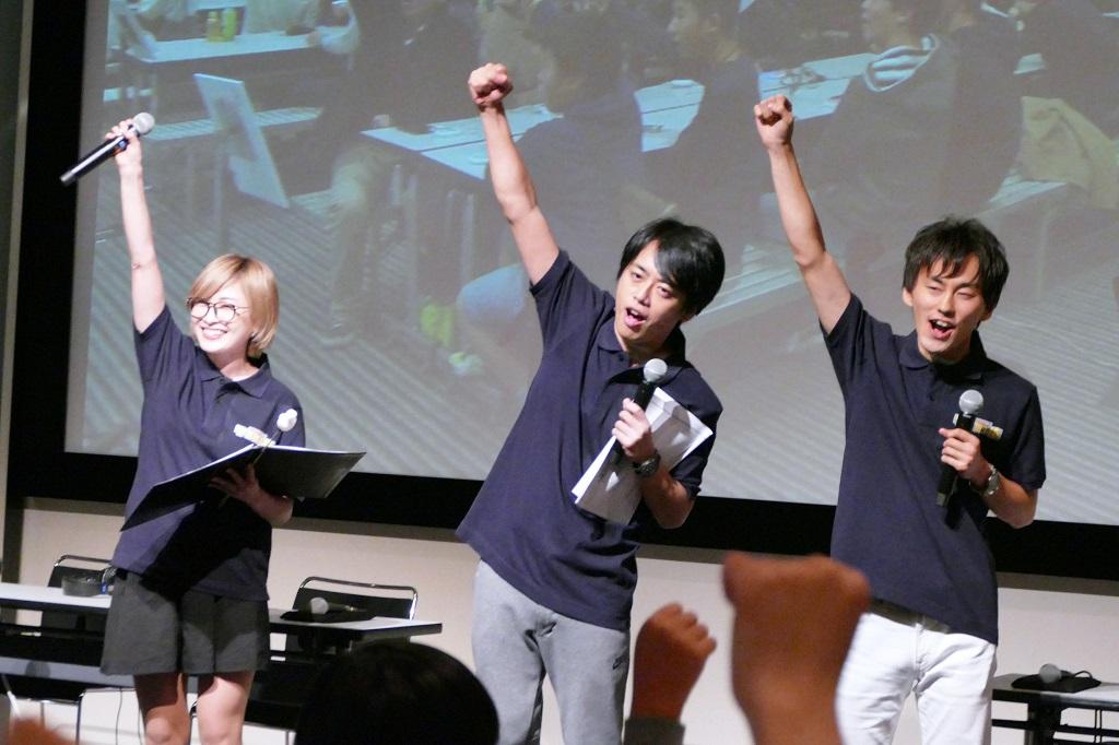 学生No1チームが決定!『逆転オセロニア』初の学生選手権レポート