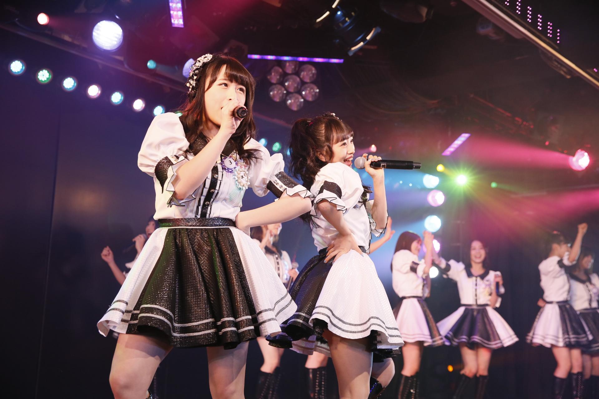 AKB48ステージファイター(公式)